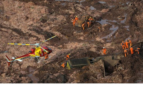 O Sindicato dos Vigilantes de Minas Gerais lamenta com profundo pesar a  tragédia ocorrida na tarde da última sexta-feira (25) 761416f7ec05d